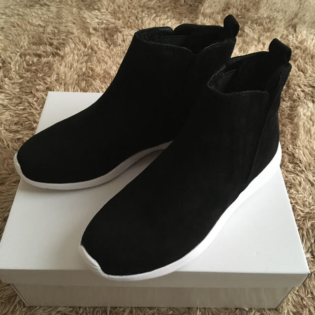LEPSIM(レプシィム)のLEPSIM ハイカットスリッポン レディースの靴/シューズ(スリッポン/モカシン)の商品写真