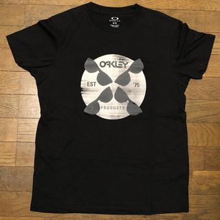 オークリー(Oakley)のオークリー  Tシャツ(Tシャツ/カットソー(半袖/袖なし))