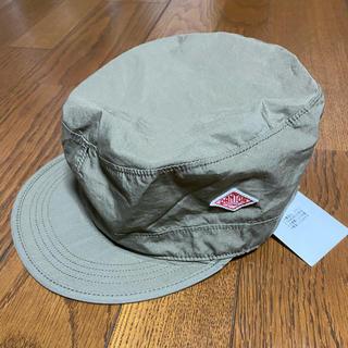 DANTON - 新品 Danton 帽子 フリーサイズ ダントン