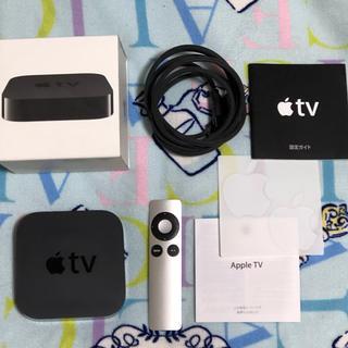 Apple - Apple TV 第3世代 MD199(A1469)