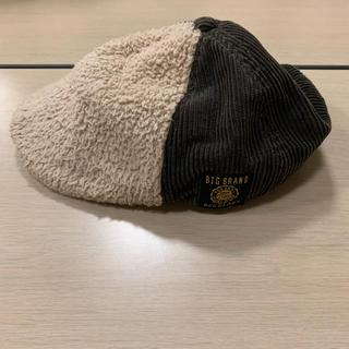 ジャンクストアー(JUNK STORE)の☆美品☆ 帽子 キャップ キッズ用 オシャレ big brand(帽子)