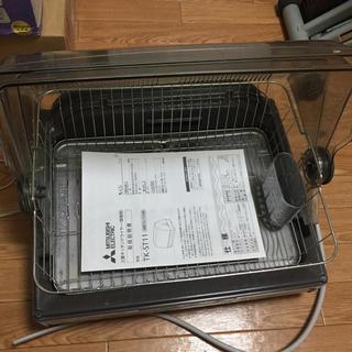三菱電機 - 【三菱】三菱キッチンドライヤー 食器乾燥機 TK-ST11 2016年製