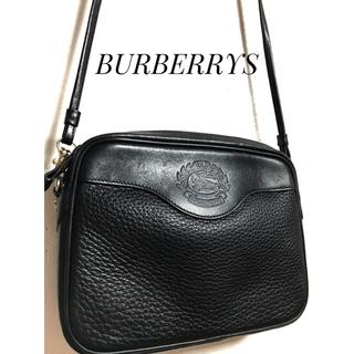 BURBERRY - 【希少・90s】美品★バーバリー ノバチェック バッグ