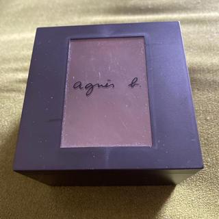 アニエスベー(agnes b.)のagnes.b(ケース/ボックス)