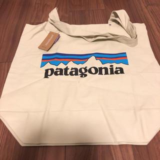 patagonia - 【新品未使用】Patagonia トートバッグ