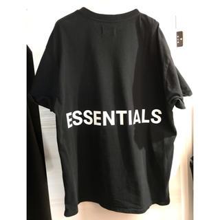 FEAR OF GOD - 初期 fog essentials fear of god Tシャツ M