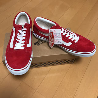 VANS - VANS  OLD SKOOL DX