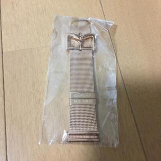 ガガミラノ(GaGa MILANO)のGAGAミラノ  ベルト(腕時計)