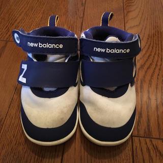 ニューバランス(New Balance)のニューバランス ハイカットスニーカー(スニーカー)