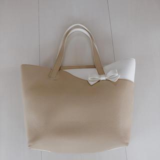 キタムラ(Kitamura)のキタムラ  大きめトートバック  美品(トートバッグ)