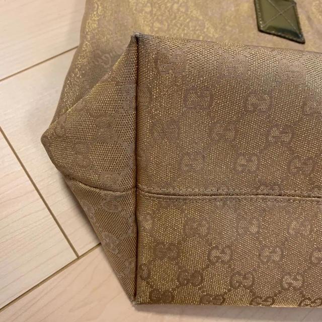 Gucci(グッチ)のGUCCI★トートバッグ レディースのバッグ(トートバッグ)の商品写真