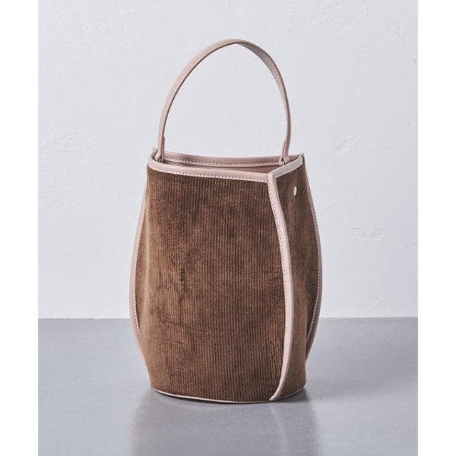 UNITED ARROWS(ユナイテッドアローズ)のお値下げ//the dilettante バケット ショルダーバッグ レディースのバッグ(ショルダーバッグ)の商品写真