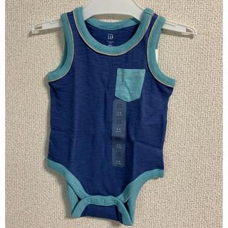 ベビーギャップ(babyGAP)のGAP ボディスーツ(肌着/下着)
