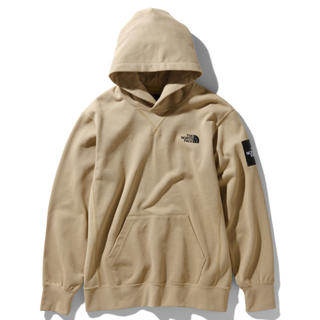 THE NORTH FACE - 2020【THE NORTH FACE】SQUARE LOGO HOODIE