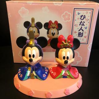 Disney - ディズニーDisney ミッキーミニー ひな祭り