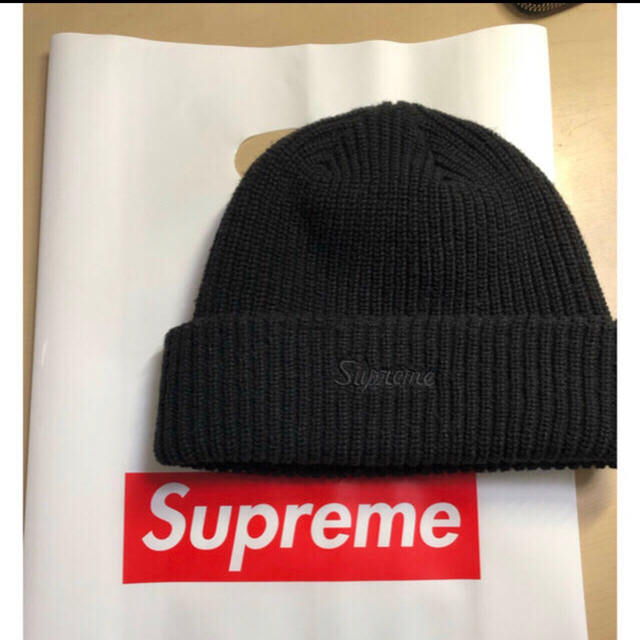 Supreme(シュプリーム)のsupreme ビーニー  メンズの帽子(ニット帽/ビーニー)の商品写真