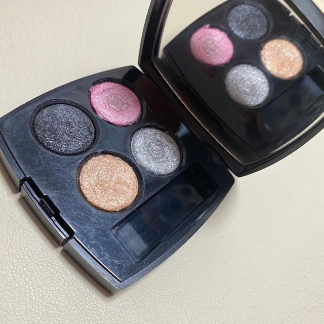 CHANEL(シャネル)のCHANELアイシャドー#95 コスメ/美容のベースメイク/化粧品(アイシャドウ)の商品写真