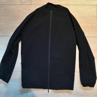 1LDK SELECT - TEATORA DRIVE JKT SOLO MODULE 黒 ジャケット