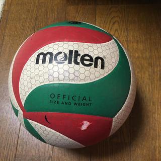 molten - バレーボール  ボール 4号
