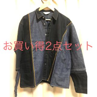 ジエダ(Jieda)のメンズ まとめ売り モンキータイム ジエダ 2点セット(シャツ)