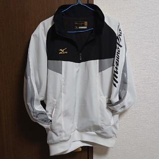 MIZUNO - 野球 ミズプロ グローバルエリート 防寒着防寒具 ジャンパー グラコン 裏起毛