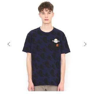 グラニフ(Design Tshirts Store graniph)のグラニフ ねないこだれだ せなけいこコラボ Mサイズ(Tシャツ/カットソー(半袖/袖なし))