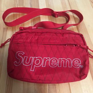 Supreme - Supreme  18AW ショルダーバッグ
