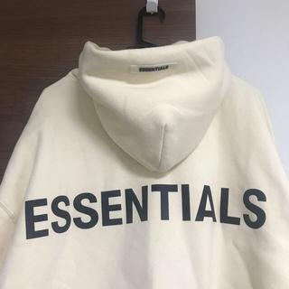 FEAR OF GOD - エッセンシャルズ essentials