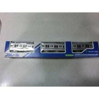 タカラトミー(Takara Tomy)の絶版品 都営三田線6300形 プラレール(鉄道模型)