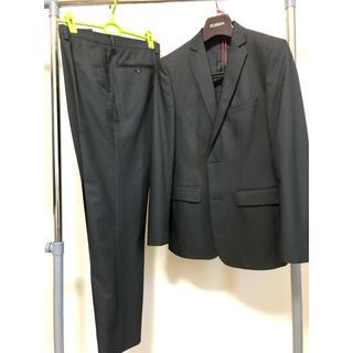 ZARA - ZARA ザラ メンズスーツ セットアップ チャコールグレー
