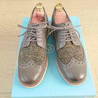 コールハーン(Cole Haan)の[美品]コール・ハーン 靴(ドレス/ビジネス)