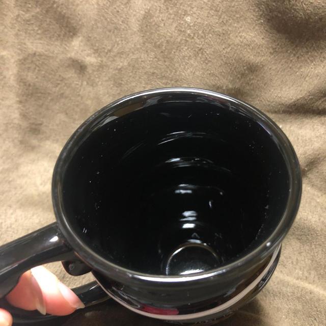 Disney(ディズニー)のマグカップ 不思議の国のアリス インテリア/住まい/日用品のキッチン/食器(グラス/カップ)の商品写真