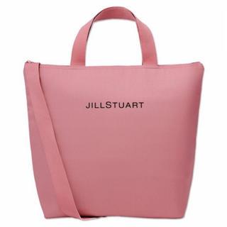 JILLSTUART - 込 JILL STUART 保冷 ビッグトート BIG TOTE BAG