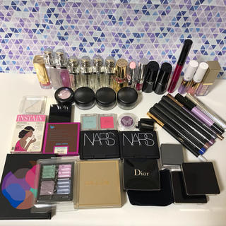 Dior - デパコス まとめ売り コスメ 化粧品
