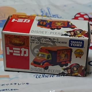 トイストーリー(トイ・ストーリー)の【新品】ディズニートミカ トイストーリー ハロウィンエディション2012 (ミニカー)