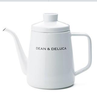 ディーンアンドデルーカ(DEAN & DELUCA)のディーンアンドデルーカ ホーローケトル(調理道具/製菓道具)