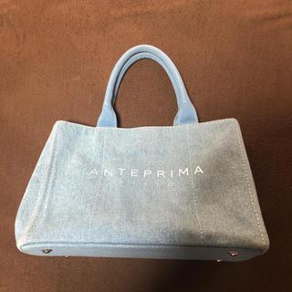 ANTEPRIMA - アンテプリマ  デニム トート