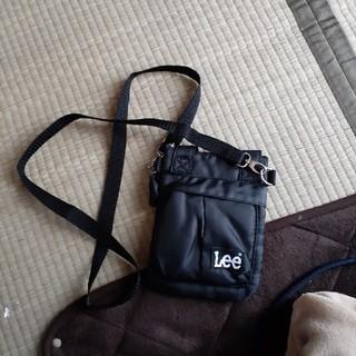 リー(Lee)のLeeミニショルダーバック(ショルダーバッグ)