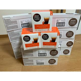 Nestle - ネスレ ドルチェグスト専用カプセル 33箱セット