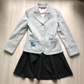 pom ponette - 卒業式スーツ