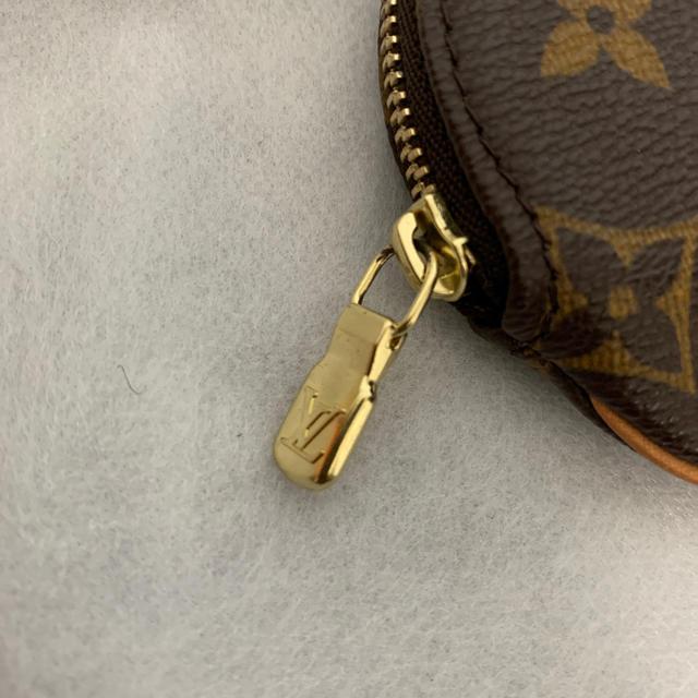LOUIS VUITTON(ルイヴィトン)の美品 ルイヴィトン ポルトモネロン  レディースのファッション小物(コインケース)の商品写真