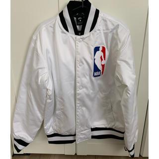 NIKE - 【新品未使用】NIKE NBA ボンバージャケット スタジャン SB サイズ L