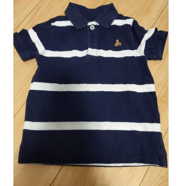 GAP(ギャップ)のgap 95 キッズ/ベビー/マタニティのキッズ服男の子用(90cm~)(Tシャツ/カットソー)の商品写真