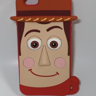 Disney - iPhone8シリコンケース