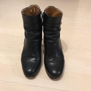 ナインウエスト(NINE WEST)の引越しの為値下げ格安 ナインウエスト NINE WEST ブーツ(ブーツ)