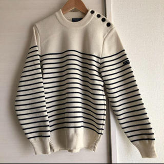 セントジェームス(SAINT JAMES)のnina様専用 セントジェームス   ニット セーター(ニット/セーター)