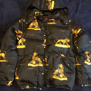 Supreme - supreme シュプリーム 13AW Lions Puffy Jacket