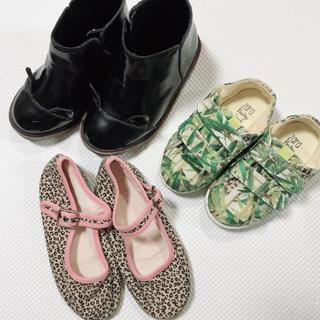 ザラキッズ(ZARA KIDS)のZara 靴(サンダル)
