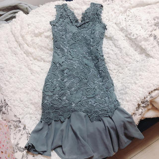 海外インポート ドレス