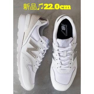 New Balance - 【22.0㎝】新品未使用☆ニューバランス WR996